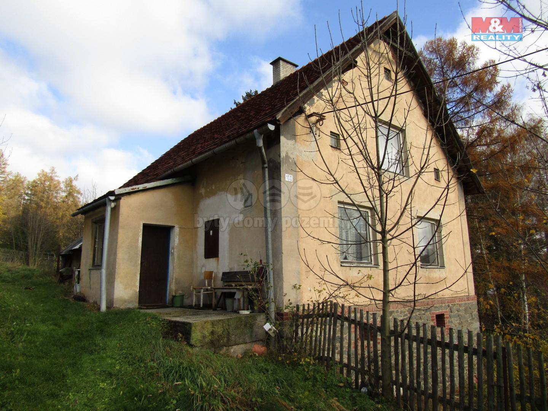 Prodej rodinného domu, 91 m², Krasov