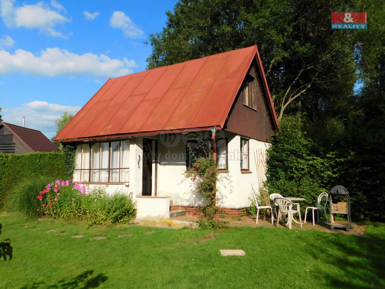Prodej chaty, 49 m², Lipová