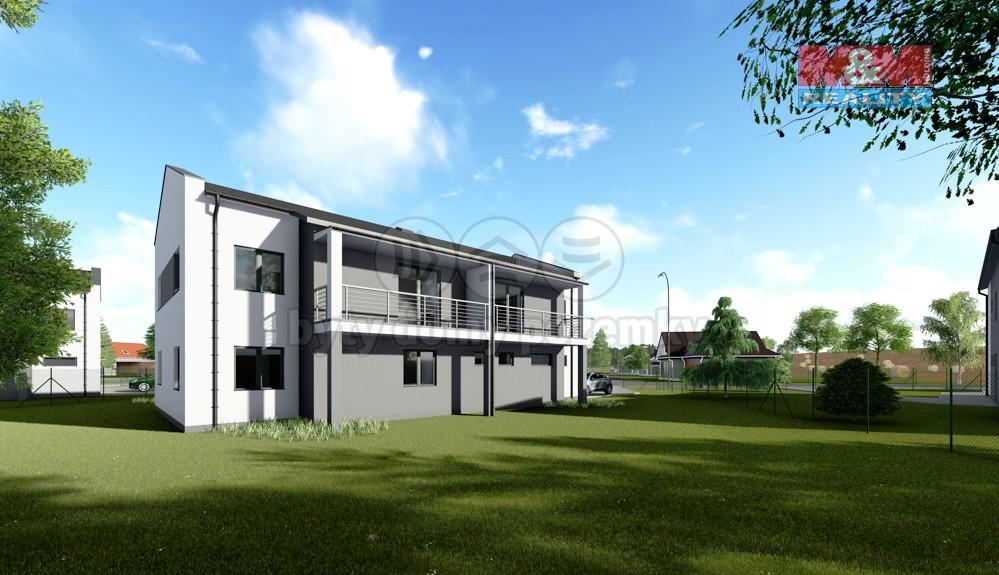 Prodej, rodinný dům, 198 m2, Nepomuk