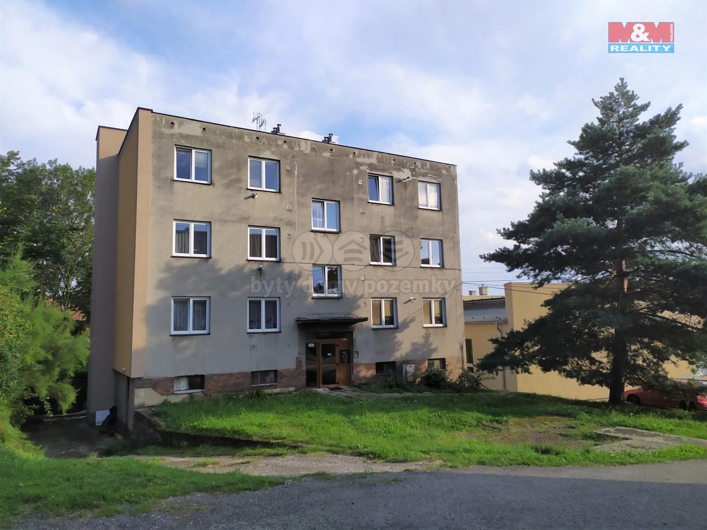 Prodej bytu 3+1, 70 m², Fulnek