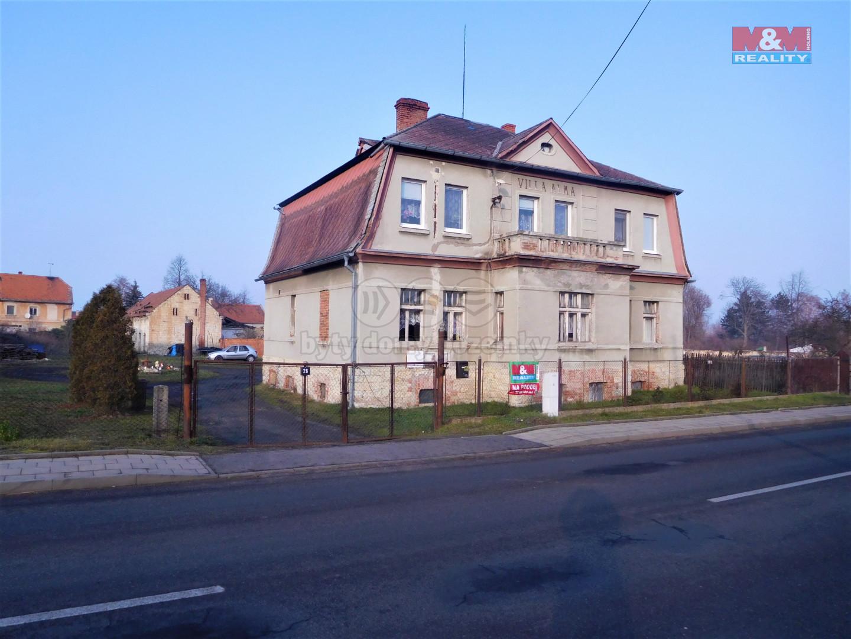 Prodej rodinného domu, 180 m², Lipno-Drahomyšl