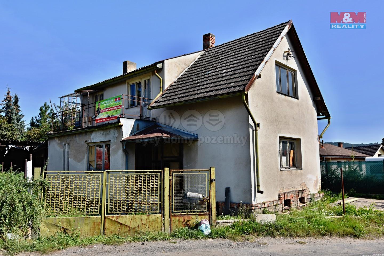 Prodej rodinného domu, 107 m², Bezděčín