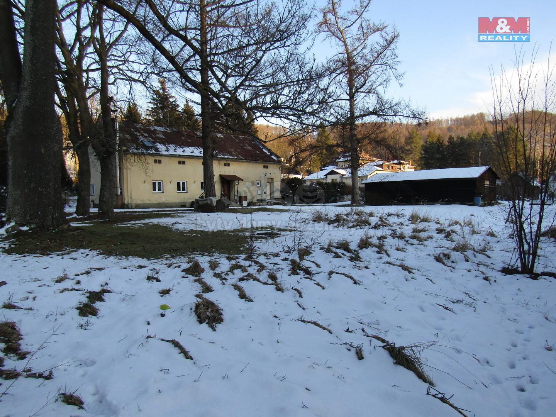 Prodej pozemku k bydlení, 2538 m², Karlovice