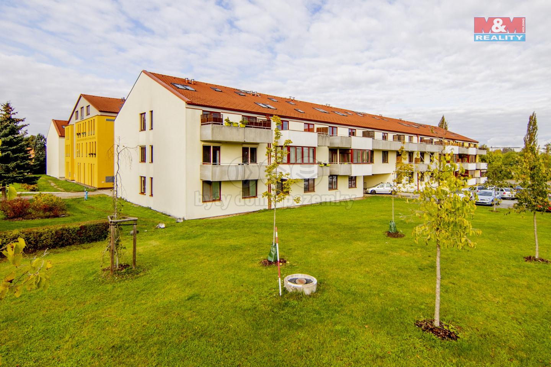 Prodej bytu 4+kk, 132 m², Praha, ul. Mladých Běchovic