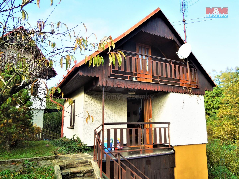 Prodej chaty, 60 m², Soběslav - Nedvědice