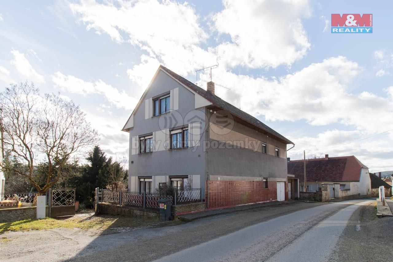 Prodej rodinného domu, 290 m², Strašice v Pošumaví