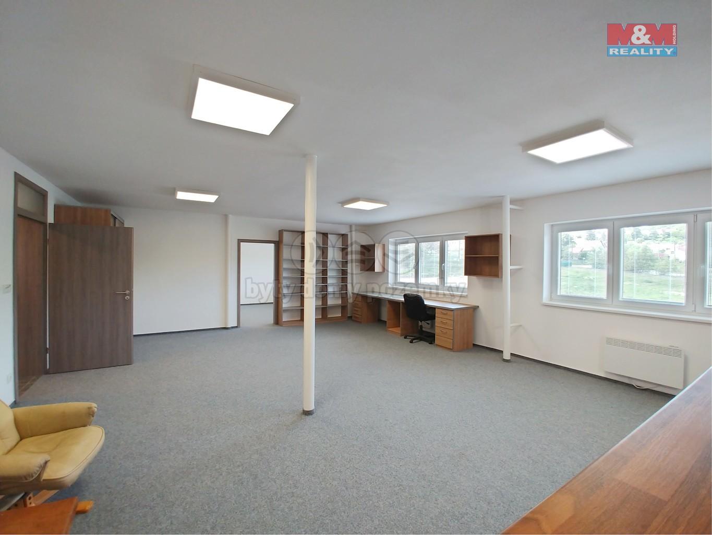 Pronájem, prostory k bydlení a podnikání, 140 m², Všechovice