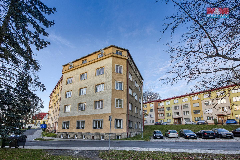 Prodej bytu 3+1,79 m², Aš, ul. Mikulášská