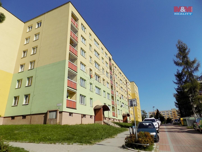 Prodej, byt 2+1, Havířov, ul. Konzumní