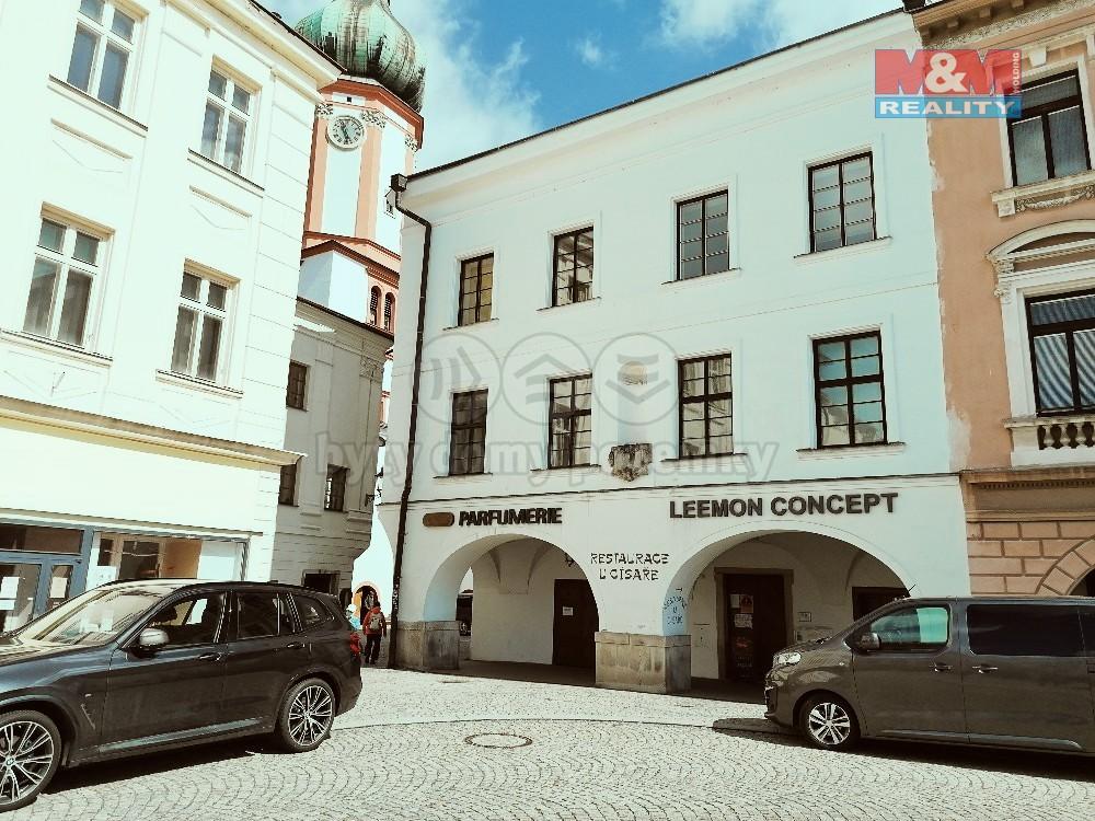 Pronájem obchodního objektu, 51 m², Frýdek-Místek