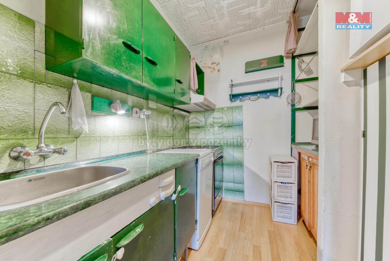Prodej bytu 2+kk v Praze, ul. Štichova