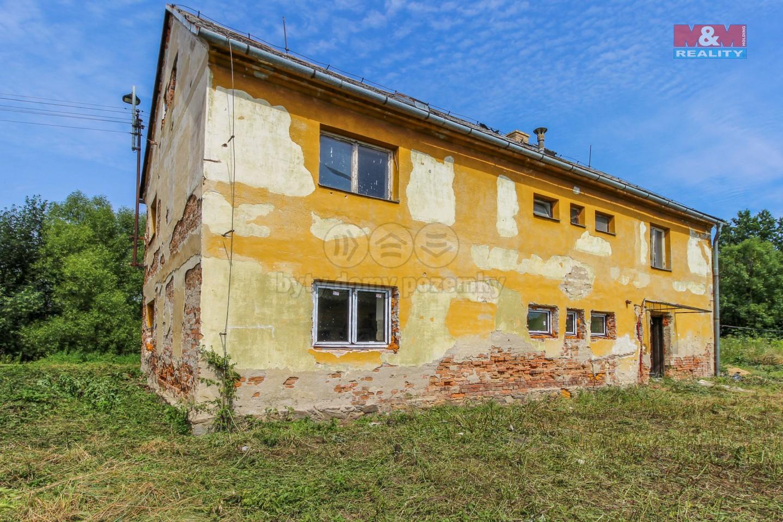 Prodej, rodinný dům, Javorník
