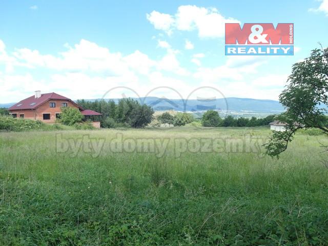 Prodej pozemku k bydlení, 2360 m², Kvítkov u Modlan