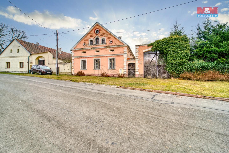 Prodej rodinného domu, 200 m², Staré Sedlo