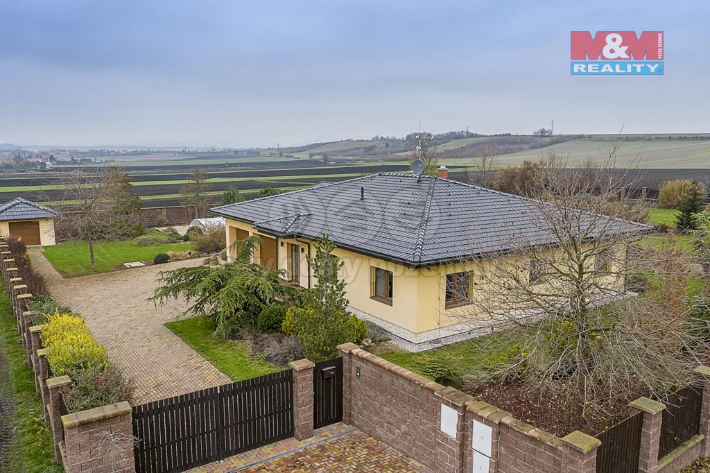 Prodej rodinného domu, 269 m², Chotěšov, ul. Kačovská