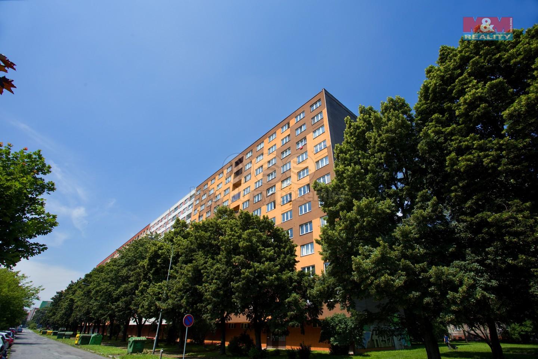 Prodej, byt 2+1, 54 m², Ostrava, ul. Dr. Martínka