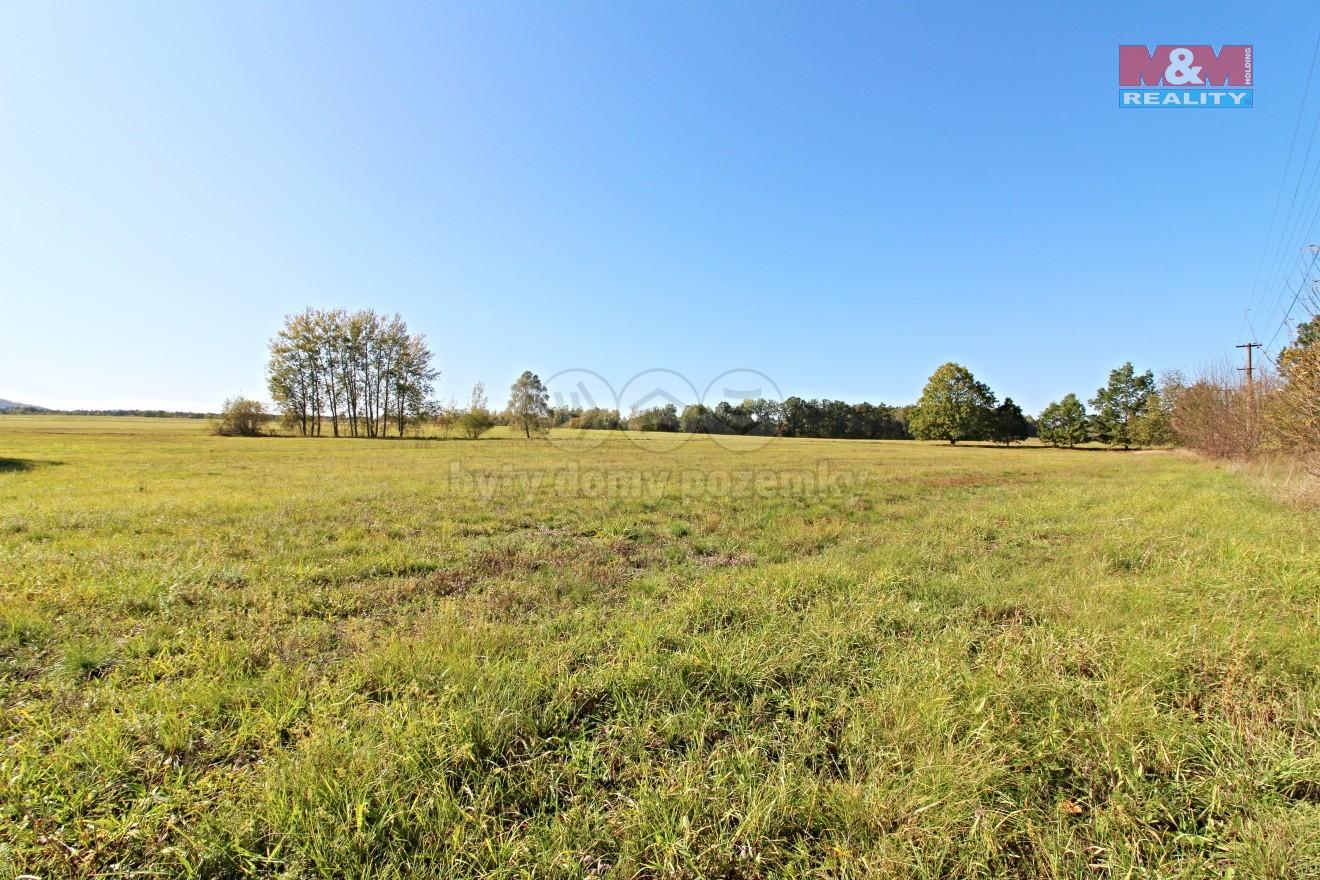 Prodej pozemku k bydlení, 49012 m², Česká Lípa