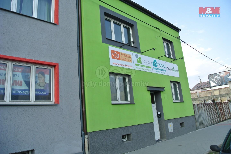 Prodej kancelářského prostoru, 235 m², Ostrava, ul. Rudná