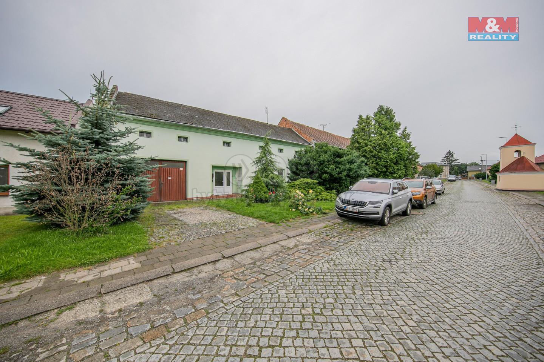 Prodej bytu 5+1 a větší, 670 m², Věrovany