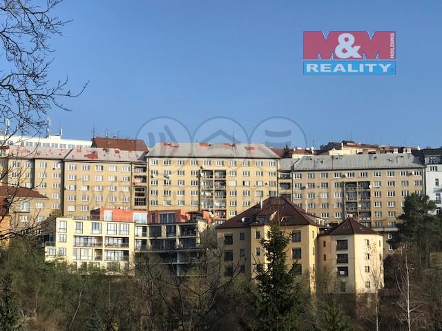 Prodej bytu 3+1, 70 m², Tábor, ul. Budějovická