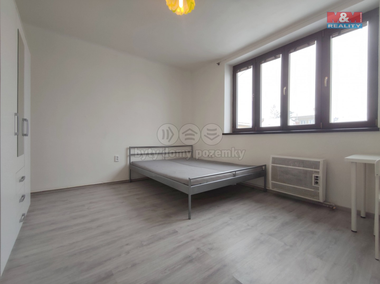 Pronájem bytu 1+1, 26 m², Brno, ul. Gallašova