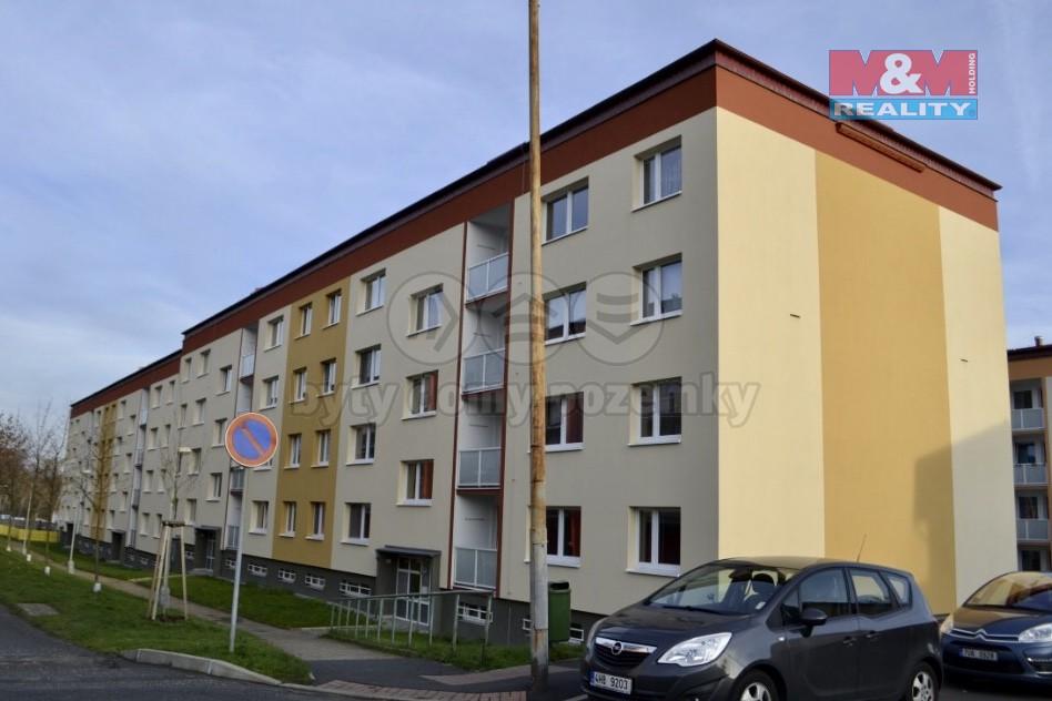 Prodej bytu 2+kk, 43 m², DV, Osek, ul. Dolejšova