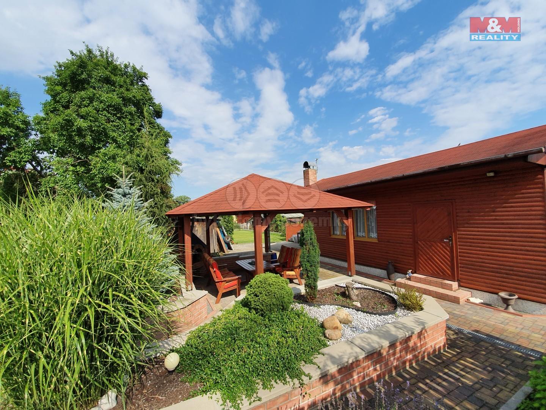 Prodej, chata, 1420 m², Hranice, ul. Skalní