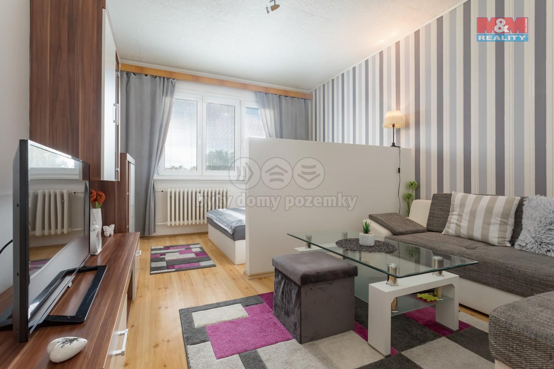 Prodej, byt 2+1, 53 m², Hranice, ul. Obránců míru