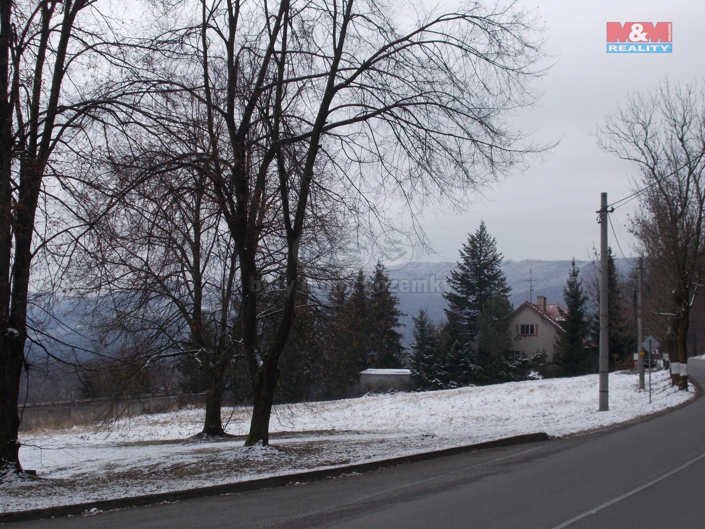 Prodej pozemku k bydlení, 4596 m², Hostašovice