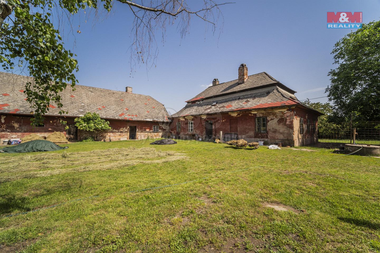 Prodej rodinného domu, 6951 m², Hradec Králové