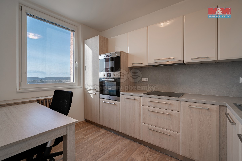 Prodej bytu 2+1, 52 m², Chropyně, ul. Nádražní