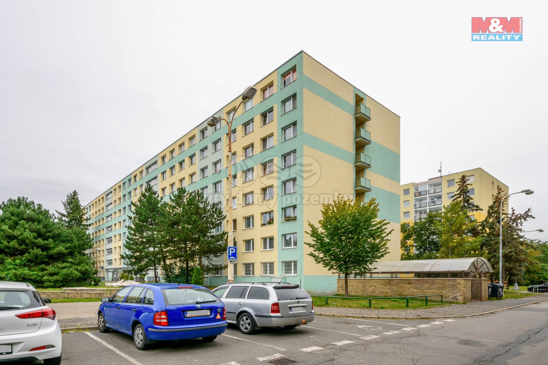 Prodej, byt 2+kk 41 m2, Kladno, ul. Holandská