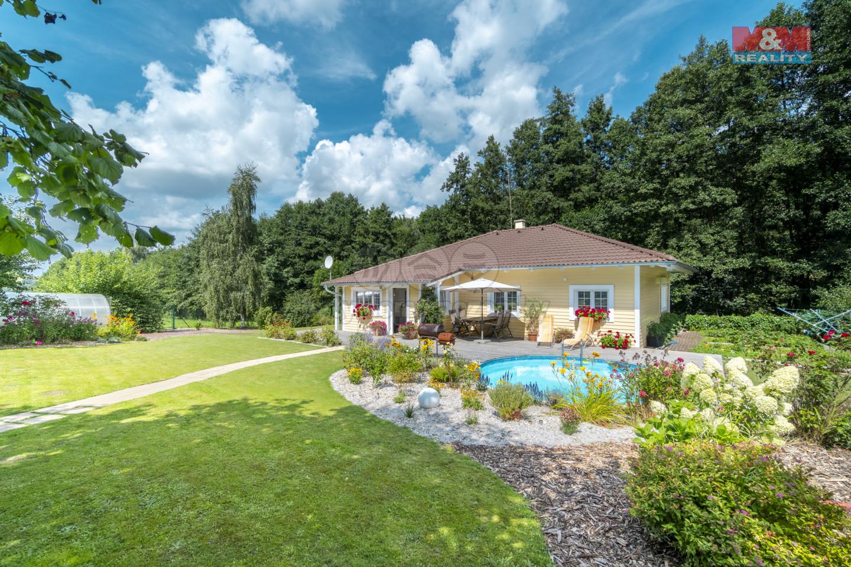 Prodej rodinného domu, 105 m², Votice