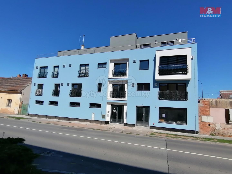 Prodej, byt 4+kk, 122 m2, Nýřany ul. Benešova