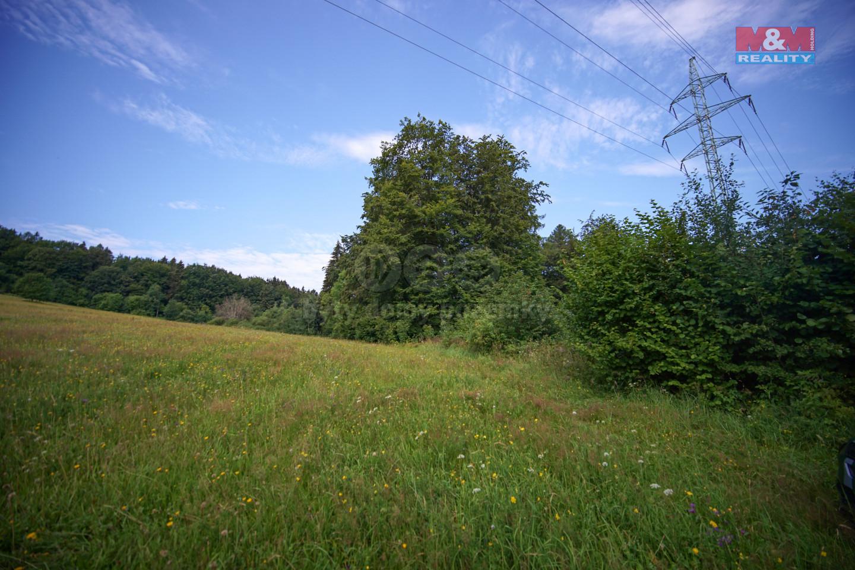 Pronájem pole, 51978 m², Štíty - Cotkytle