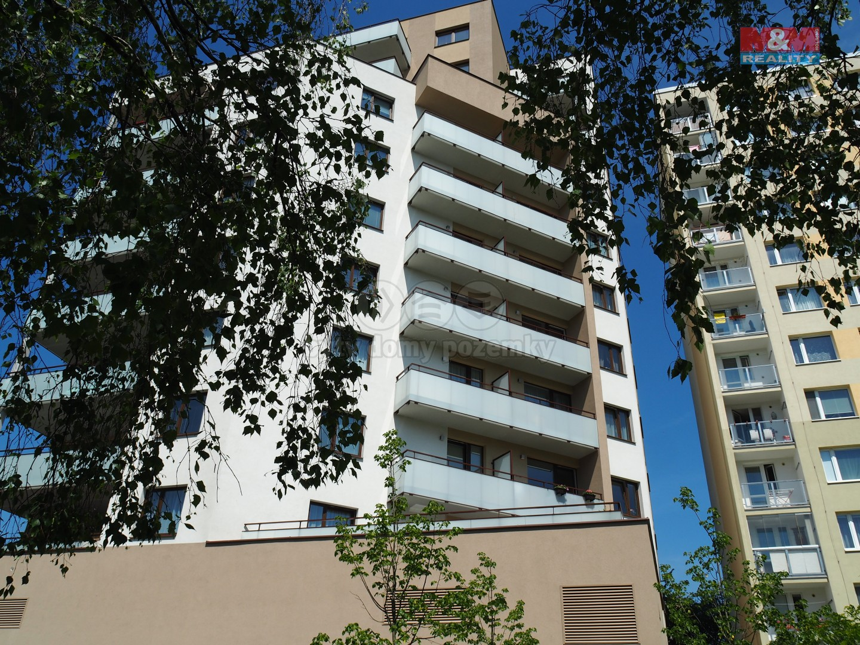 Prodej, byt 2+kk, 61 m², Praha - Chodov ul. Zdiměřická