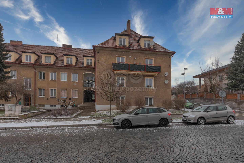 Prodej bytu 3+kk, 73 m², Benátky nad Jizerou, ul. Dražická
