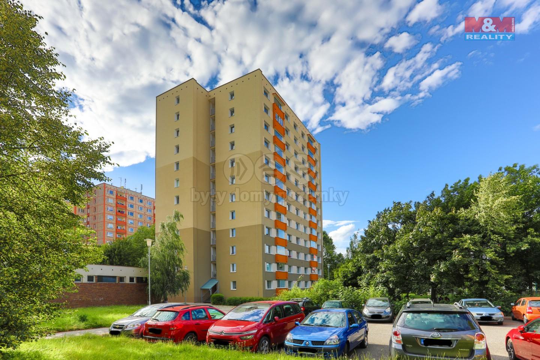Prodej bytu 3+1, 71 m², Karlovy Vary, ul. U Koupaliště