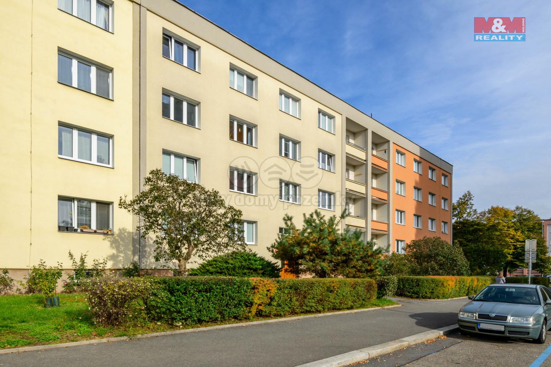 Prodej bytu 2+1, 54 m2, Praha, ul. Na klášterním