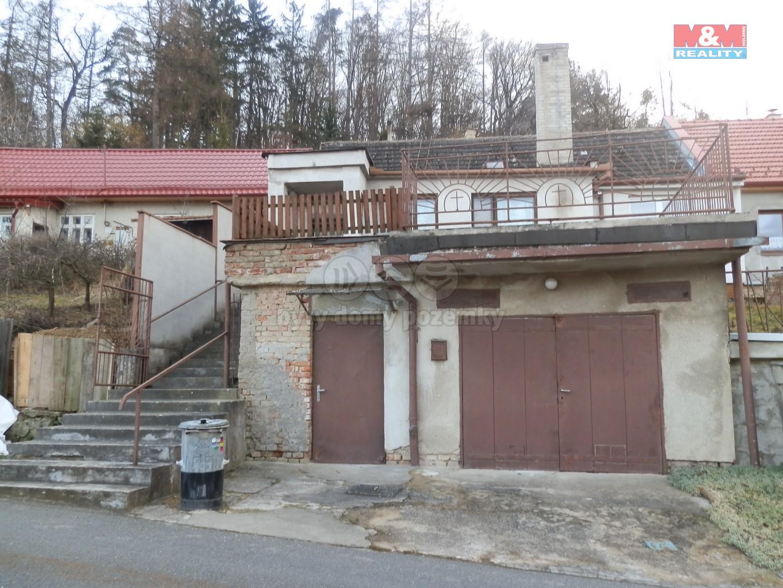 Prodej, rodinný dům, 88 m², Střílky, ul. Chaloupky