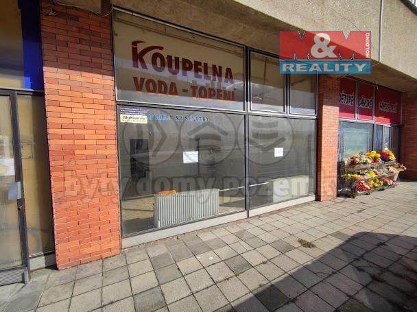 Pronájem obchod a služby, 59 m², Rosice