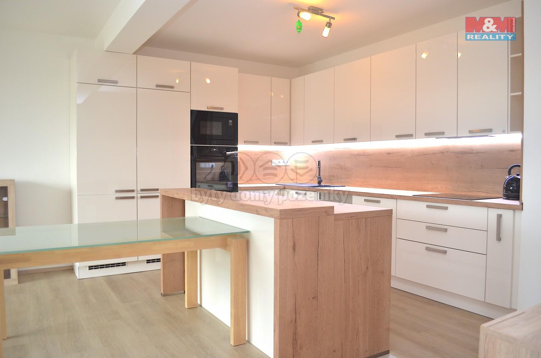 Prodej bytu 4+kk, 124 m², Praha, ul. Na čisté