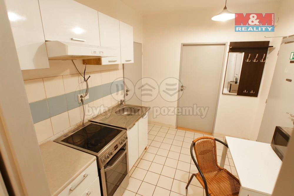 Prodej bytu 4+1, 56 m², Brno, ul. Cejl