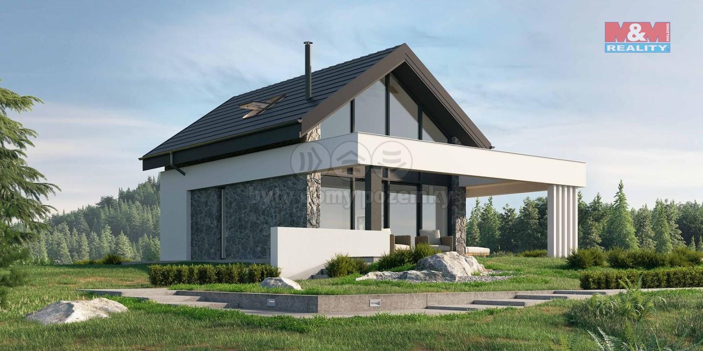 Prodej rodinného domu, 4+kk, 857 m², Trutnov, Oblanov