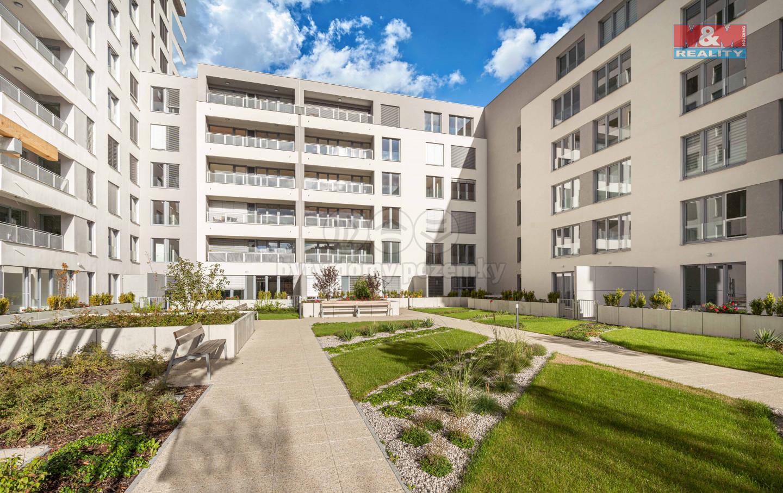 Pronájem bytu 2+kk, 53 m², Plzeň, ul. Stehlíkova