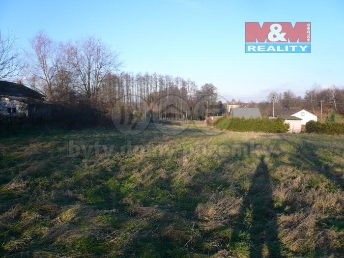 Prodej pozemku, 3737 m², Dětmarovice