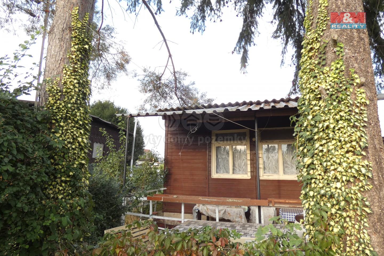 Prodej zahrady, 418 m², Postoloprty