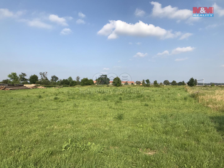 Prodej pozemku k bydlení, 2126 m², Hradec nad Svitavou