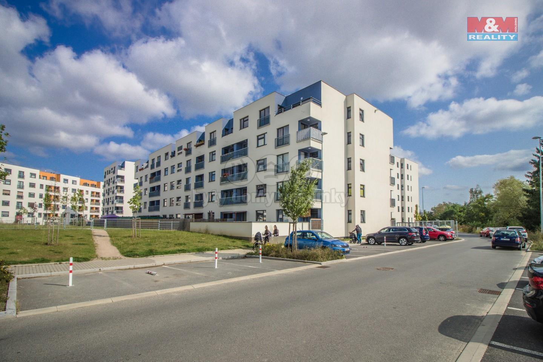 Prodej bytu 3+kk, 69 m², Praha, ul. Oty Bubeníčka