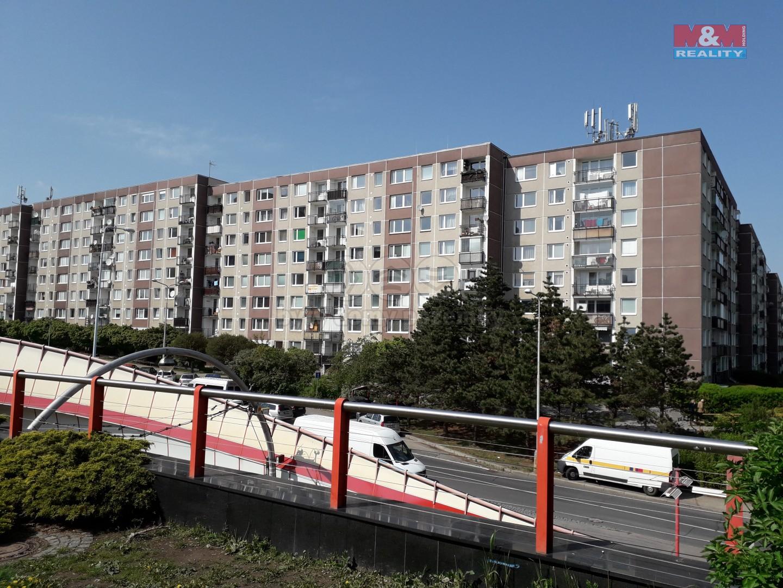 Pronájem bytu 3+1, 69 m², Praha, ul. Lamačova